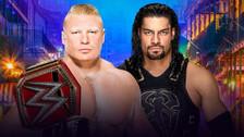 WWE: Los principales luchadores que disputarán WrestleMania 34
