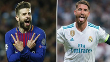Los defensas más goleadores de la Champions League