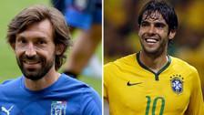 7 jugadores que nacieron en cuna de oro y jugaron por pasión al fútbol