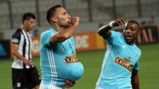 Video | Así fue el triplete de Emanuel Herrera a Alianza Lima