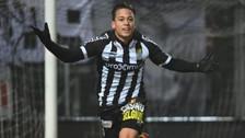 En YouTube, las mejores jugadas de Cristian Benavente ante el Anderlecht