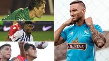 El once de Alianza Lima para enfrentar a Sporting Cristal [FOTOS]