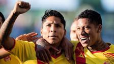 Raúl Ruidíaz: Liga MX lo consideró en el once ideal de la fecha 14