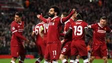 Picando el balón con sangre fría: el golazo de Salah al Manchester City