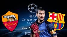 Barcelona vs. Roma: ¿qué jugadores vistieron ambas camisetas? [FOTOS]