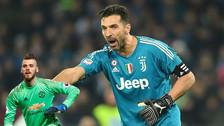Sin De Gea: los 6 mejores arqueros del mundo para Gianluigi Buffon