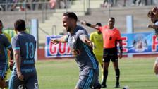 Ante Comerciantes Unidos: Emanuel Herrera anotó golazo de tiro libre