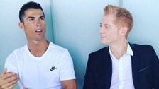Martín Liberman salió en defensa de Cristiano Ronaldo