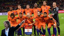 Las estrellas de Holanda, el próximo rival de Perú
