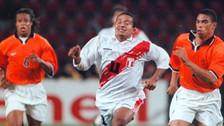 Perú vs. Holanda: revive la vez que se enfrentaron en 1998
