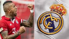 Arturo Vidal y su desafiante mensaje a Real Madrid tras el sorteo de la Champions