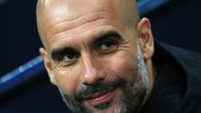 Josep Guardiola y los 6 cracks para revolucionar Manchester City