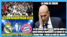 Real Madrid protagonizó los memes del sorteo de la Champions League