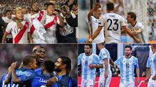 Perú: el ránking FIFA de las 32 selecciones que estarán en Rusia 2018