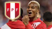 El sacrificio de André Carrillo por el amor a la Selección Peruana