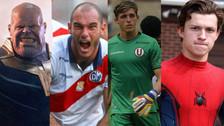 Los mejores memes de Infinity War con los personajes del fútbol peruano