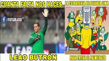 Memes se burlan de Alianza Lima y su derrota ante UTC