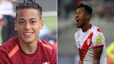 Renato Tapia es víctima de una broma por parte de Cristian Benavente