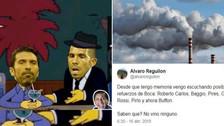 Los mejores memes sobre el supuesto pase de Buffon a Boca Juniors