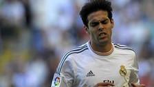 Triste confesión: Kaká reveló la causa de su adiós de Real Madrid