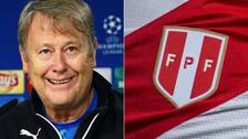El entrenador de Dinamarca comparó a la Selección Peruana con Chile