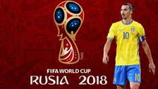 Zlatan Ibrahimovic anunció si jugará el Mundial con la Selección de Suecia