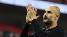 Para reinar en Europa: las 2 megaestrellas que quiere Guardiola en el City