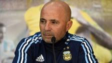 Video | Sampaoli llamó a una radio argentina e hizo un pedido musical