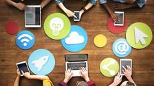 ¿Cómo impulsar tu negocio con ayuda de las redes sociales?