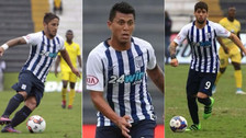 El posible once de Alianza Lima para enfrentar a Junior [FOTOS]