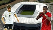 Conoce el estadio donde la Selección Peruana enfrentará a Alemania