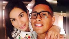 El romántico detalle de Christian Cueva con su esposa