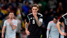 Lo sufre Sampaoli: Argentina tiene su primera gran baja para  Rusia 2018