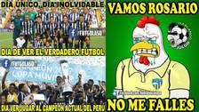 Alianza Lima es protagonista de los memes tras derrotar a Sport Rosario