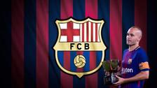 Los jugadores que más títulos han ganado en toda la historia del Barcelona