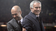 Con Guardiola y Mourinho: los técnicos que más dinero ganan en el mundo