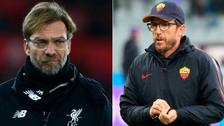 Los futbolistas que no podrán jugar en el Liverpool-Roma por lesión