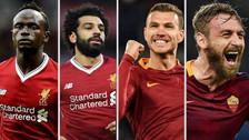 ¡Atención! Las alineaciones de Liverpool y Roma para el partidazo en Champions