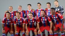 El 11 ideal histórico de Bayern Munich, según la Bundesliga