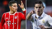 Los futbolistas que han jugado en el Bayern Munich y Real Madrid
