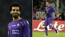 El día que Juan Vargas anotó un golazo tras reemplazar a Mohamed Salah