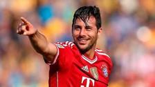 Bayern Munich vs. Real Madrid: Claudio Pizarro alentó al equipo alemán