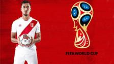 Las camisetas que usará la Selección Peruana en el Mundial Rusia 2018