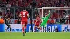 Contragolpe perfecto: Marco Asensio anotó un golazo tras blooper de Rafinha
