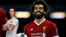 Amigo de Cristiano Ronaldo dio una insólita manera de cómo anular a Salah