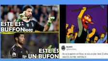 Boca Juniors es víctima de los memes tras la derrota ante Palmeiras