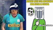 Memes se burlan de Alianza Lima y su eliminación de la Libertadores