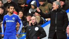 Mourinho sobre Salah: