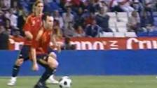 YouTube | Andrés Iniesta y el día que enfrentó a la Selección Peruana