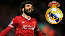 Mohamed Salah y el revelador video que lo acerca al Real Madrid